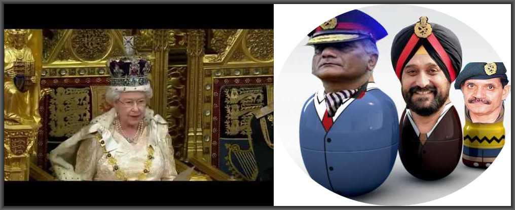 Line of succession – myth vs reality