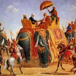 "Rupnagar ""Treaty"" of 1831 – The Meeting Between Maharaja Ranjeet Singh and Lord Bentinck"